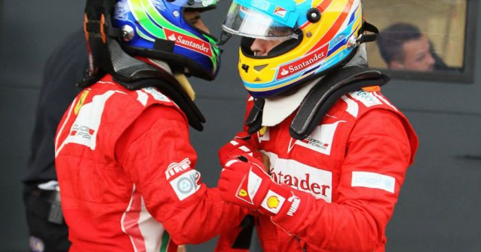 Massa: Ferrari feel the obligation to win