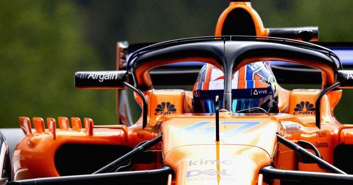 'McLaren, not Lando Norris, responsible for recovery'