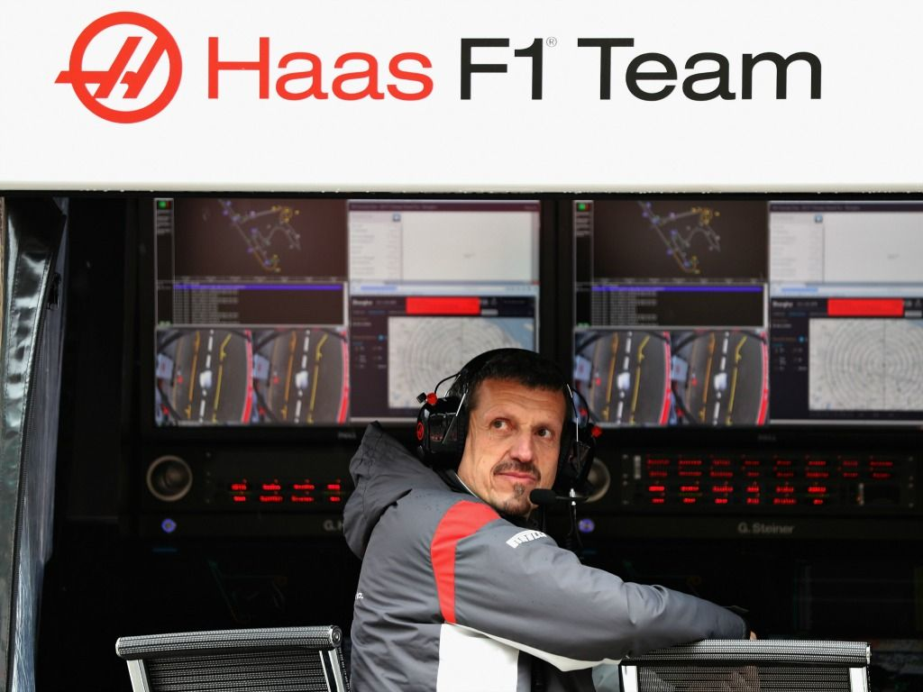 Guenther Steiner wants shorter weekends rather than fewer races