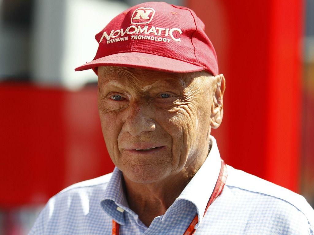 Niki Lauda: Comeback on hold