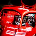 Charles Leclerc: Could be a super champion