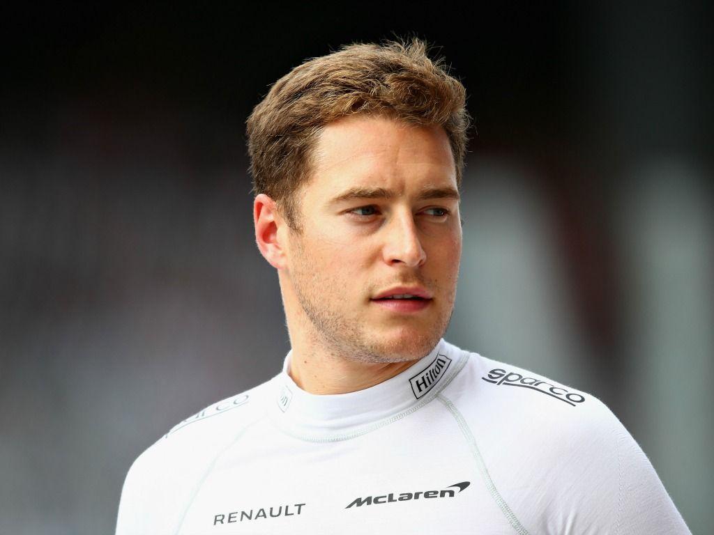 Stoffel Vandoorne enjoying life without F1 politics.