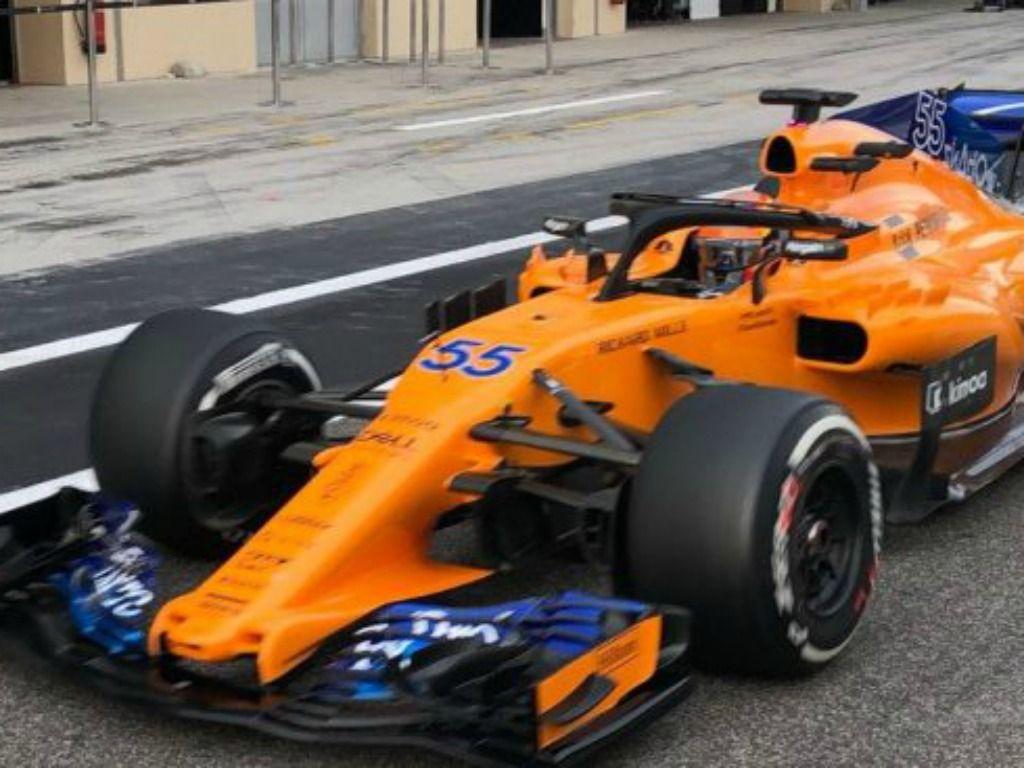 McLaren: Carlos Sainz gives update