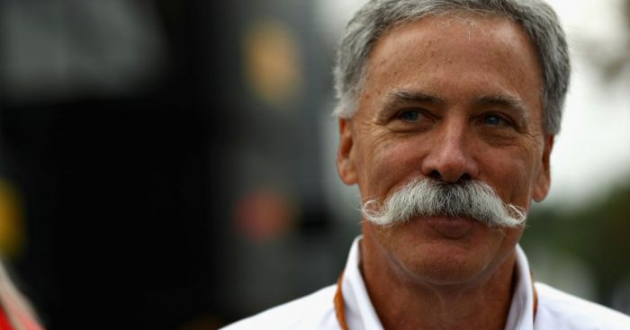 Chase Carey responds to 'strange' FOPA criticism