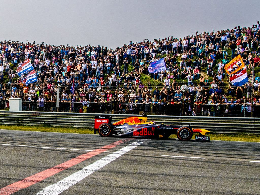 Dutch goverment: F1 funding not necessary nor justified