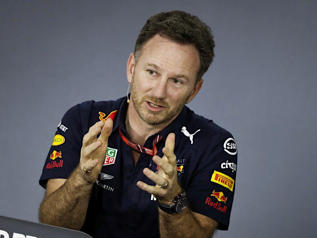 Red Bull: Honda are making good progress