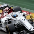 Fiat has an 'option' to buy former Sauber team