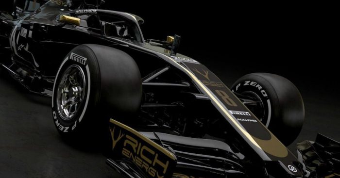 Haas: VF-19 launched