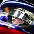 Daniil Kvyat: Last chance in F1