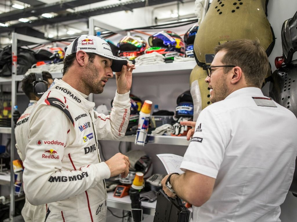 Mark Webber: Seidl can be McLaren success