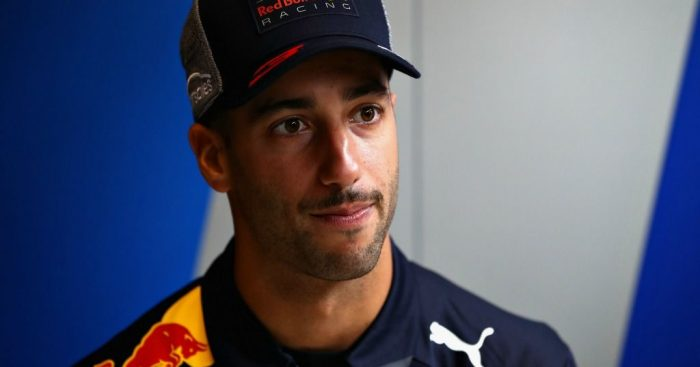 Daniel Ricciardo still frustrated over Ferrari, Mercedes snub