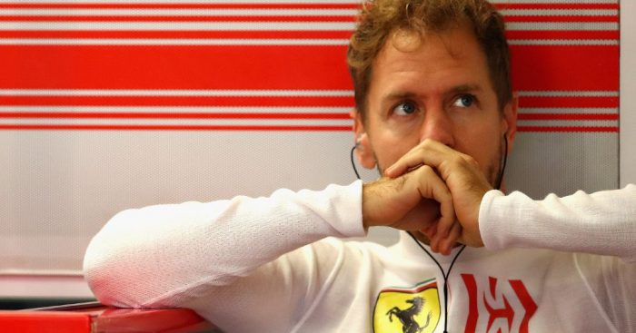 Leclerc could push Vettel to a new level claims Horner