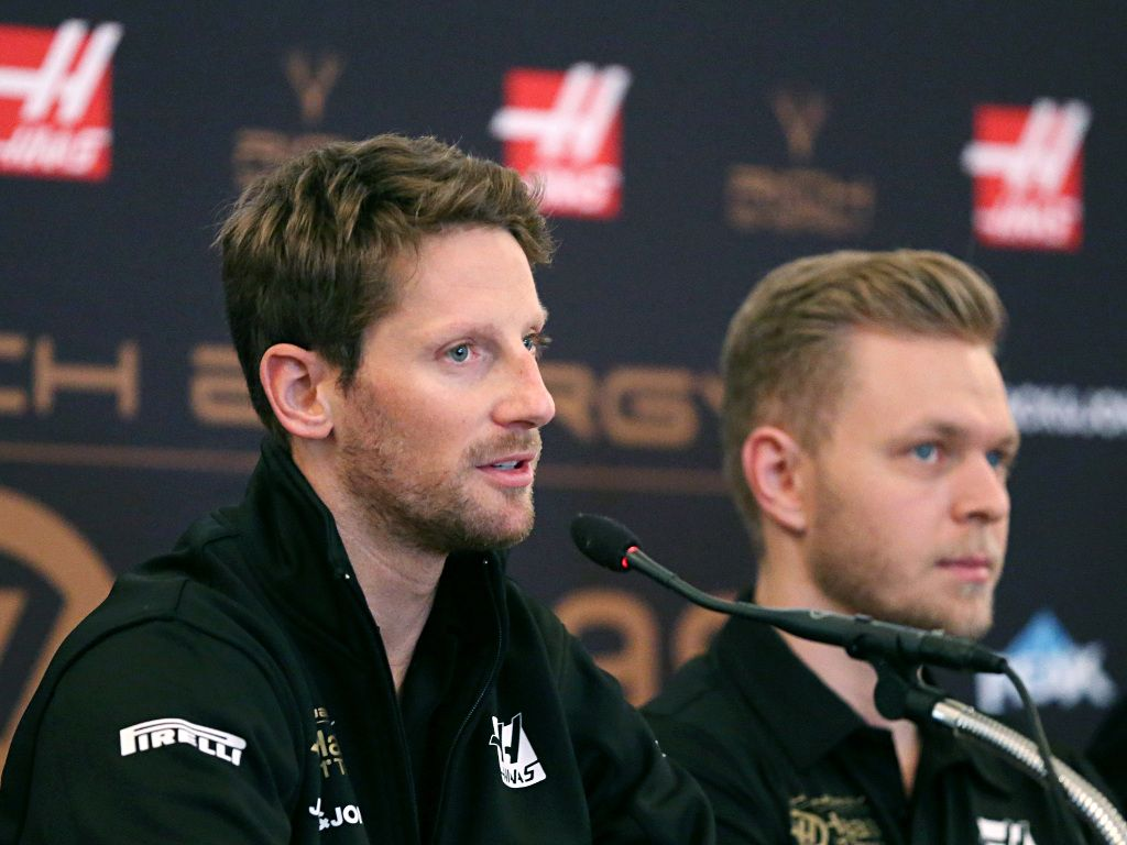 Kevin Magnussen hopes rule changes will end fuel and tyre saving joke.