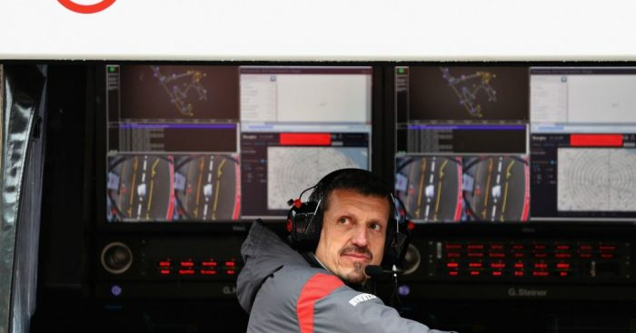 Steiner: Ferrari and Sauber changes will not affect Haas relationship.