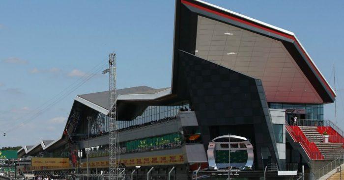 Silverstone: Future in doubt