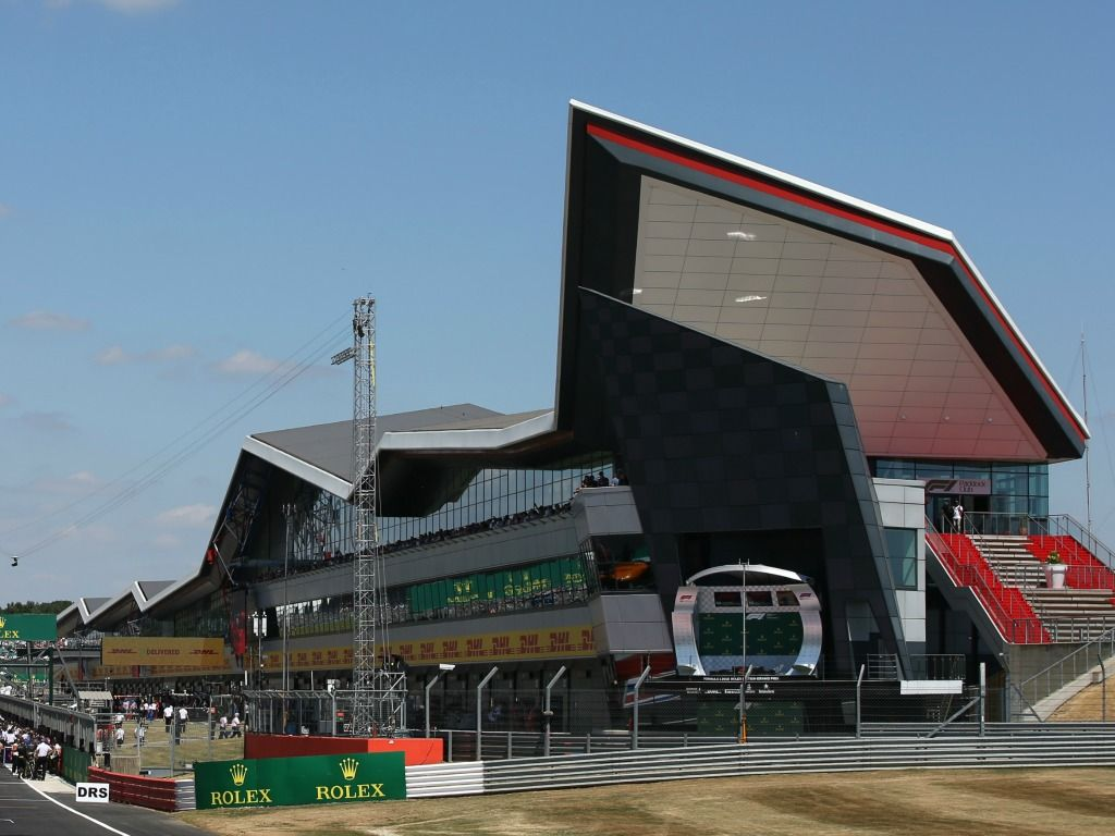Silverstone: Future in doubt