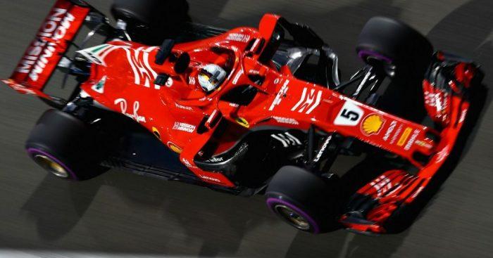 Ferrari: Sponsor confident over ad breach claim
