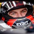 'Public service won't change Max Verstappen's style'