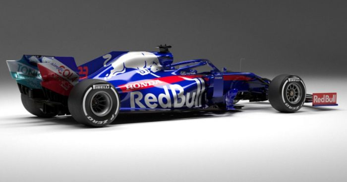 Honda promise 'equal' treatment for Red Bull, Toro Rosso