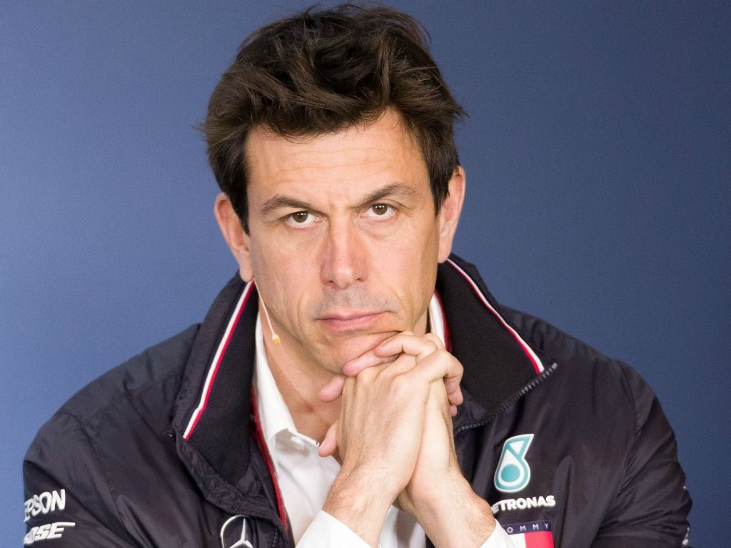 2019 changes an attempt to halt Mercedes' progress says Toto Wolff.