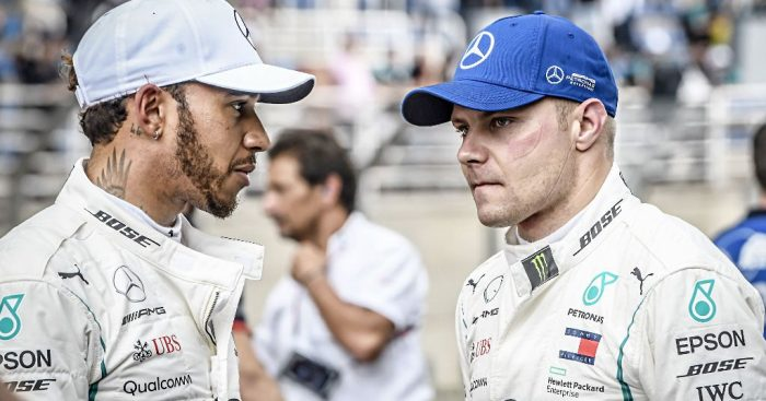 Hamilton and Bottas have returned ready to make history insists Toto Wolff