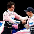 Lance Stroll wants regular points and a podium