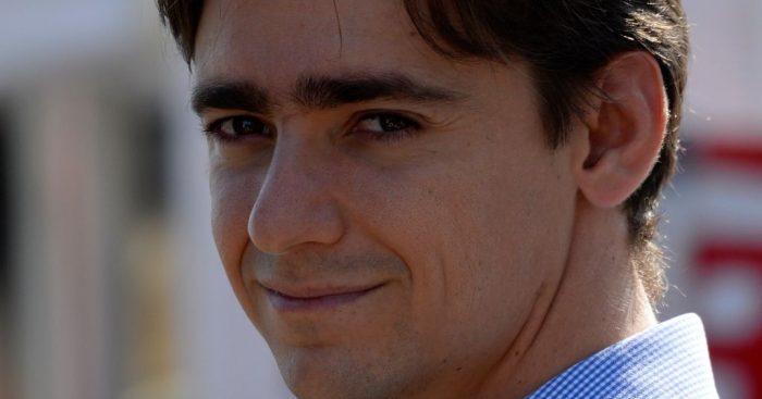 Esteban Gutierrez takes on Mercedes development role