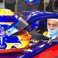 Alexander Albon makes his F1 debut with first STR14 run