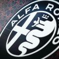 Alfa Romeo: Filming day