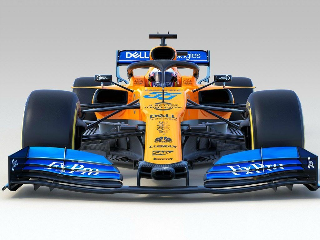 Carlos Sainz hopes Renault will deliver on engine hype.