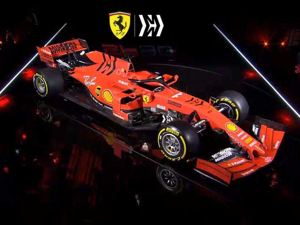 Sebastian Vettel: Ferrari are on the right path