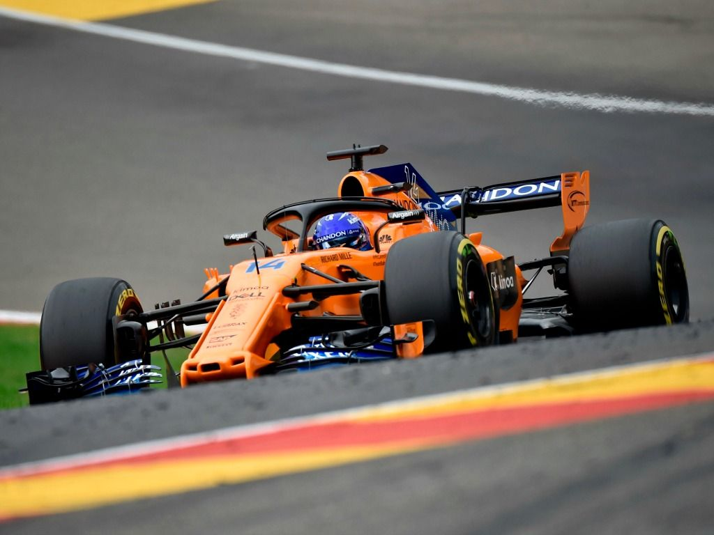 McLaren may not be able to use Petrobras products from the start of the season.