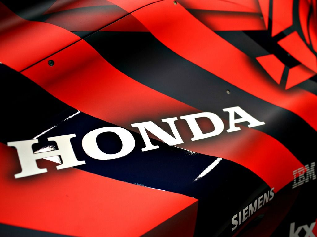 Honda: Big progress
