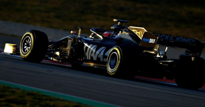 Romain Grosjean: 80' rears just don't work