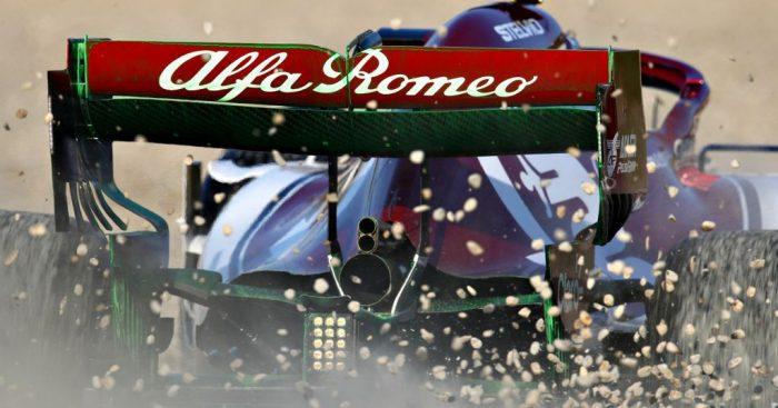 Kimi Raikkonen declares: So far it's going good