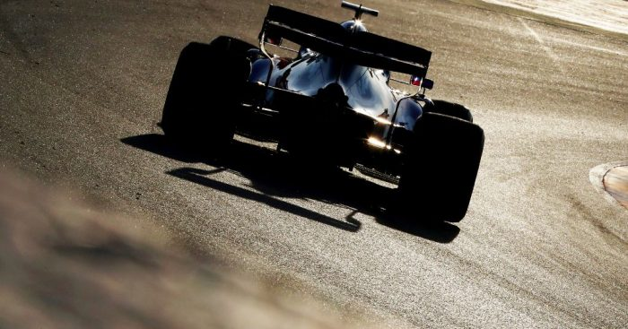 FIA issues tender for standard gearboxes