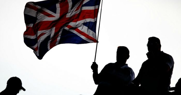 Brexit: Could lead to F1 exodus in GB