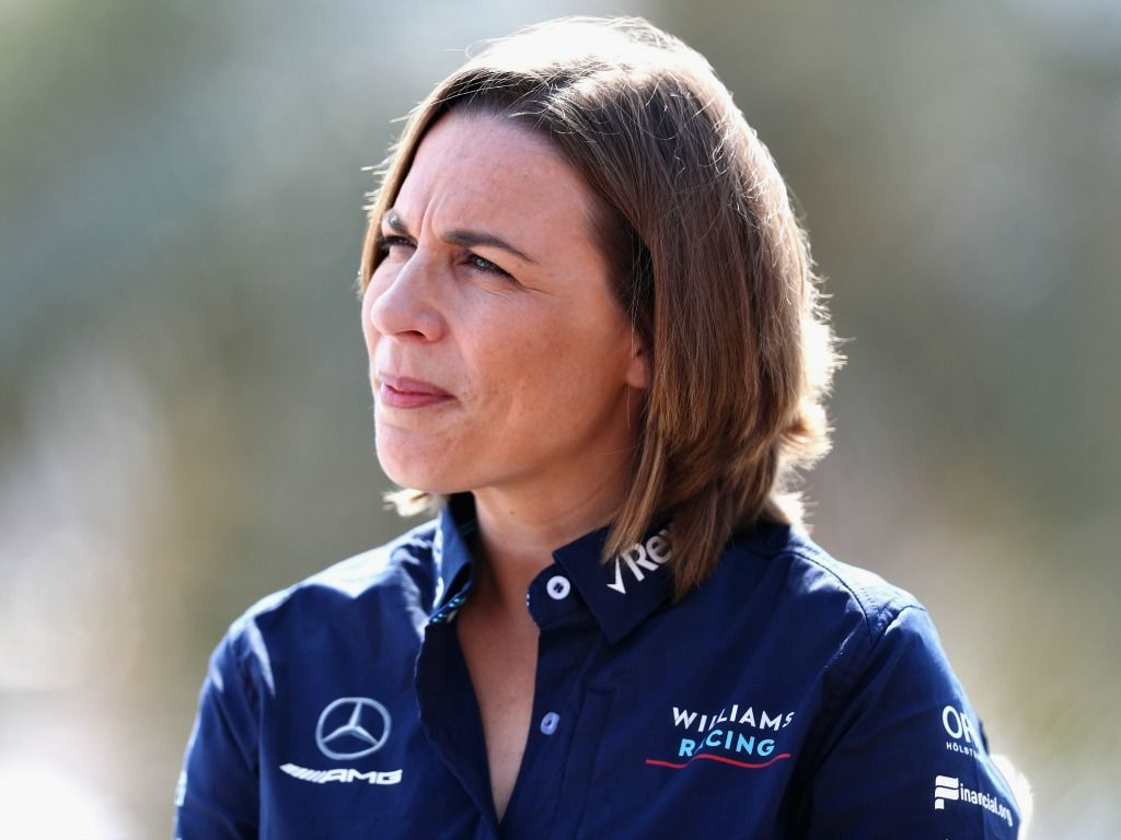 Williams: To miss more track time