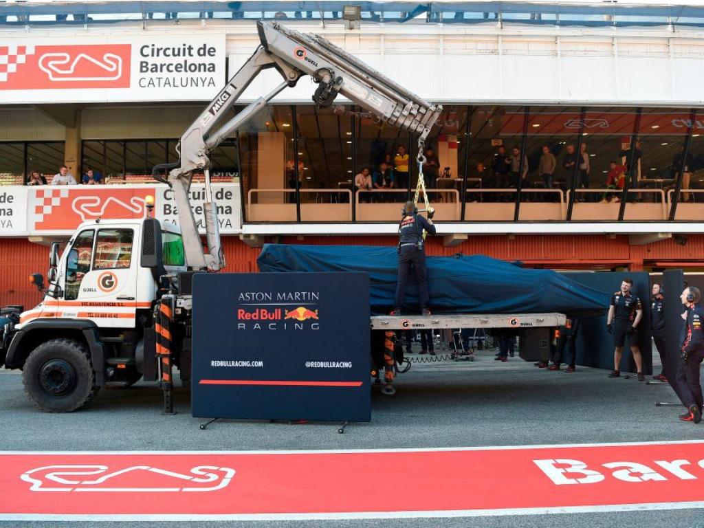 Pierre Gasly: Causes red flags, as does Daniel Ricciardo