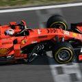 Charles Leclerc: Keeps Ferrari