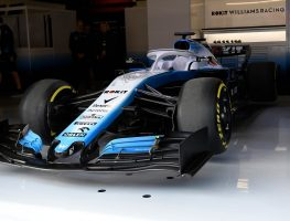 'Mutiny' in the ranks as Williams' delays mount