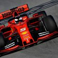 Sebastian Vettel unimpressed with 'really ugly' front wings