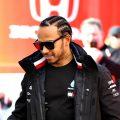 Lewis Hamilton: Not worried about Ferrari pace