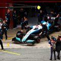 Williams: Dismiss speculation