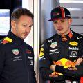 Christian Horner: No Honda issues