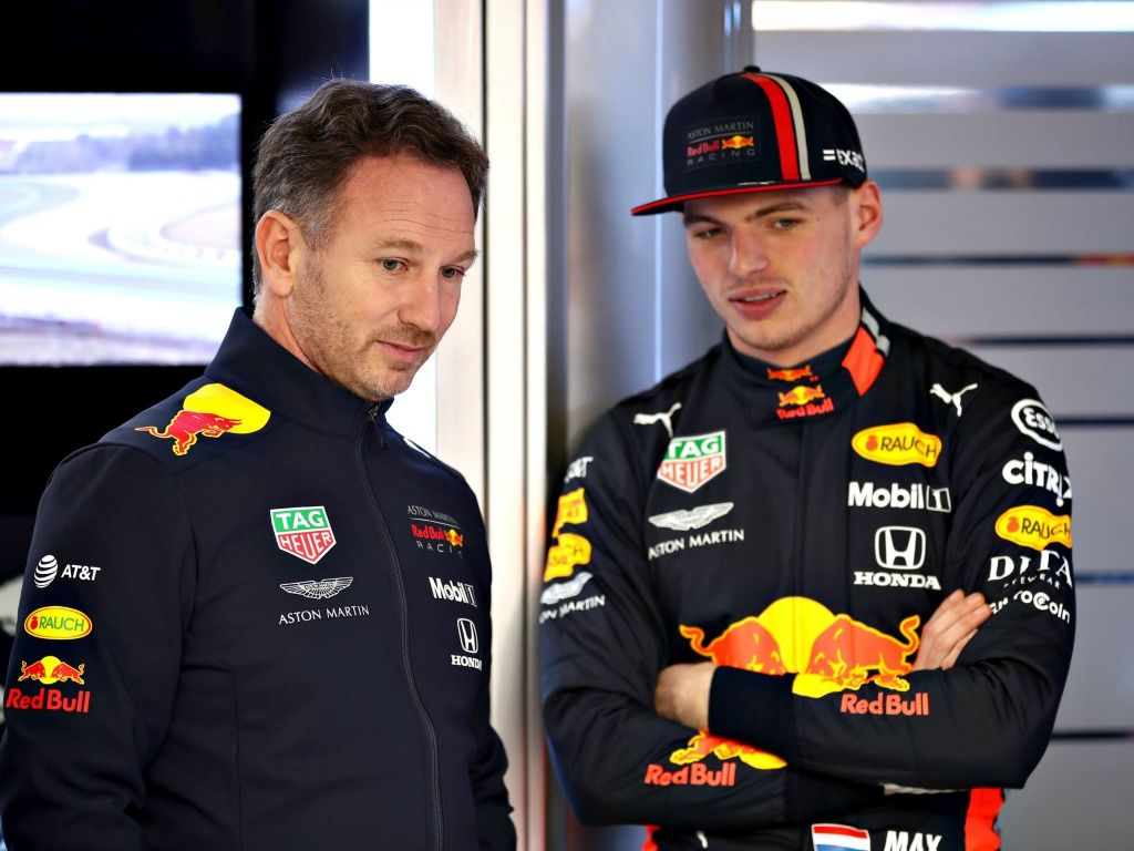 Christian Horner: No Honda issues