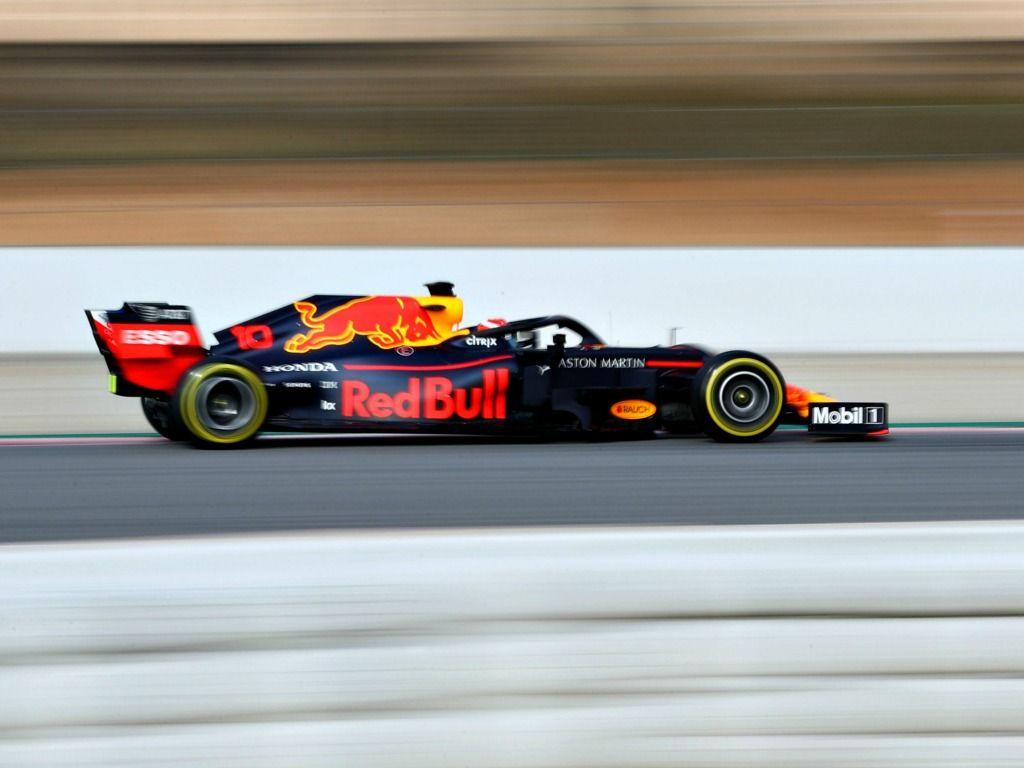 Red Bull: Honda feeling the same
