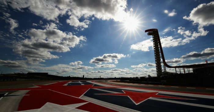 Formula 1: blows for North American racing