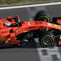 Ferrari: Quickest in testing