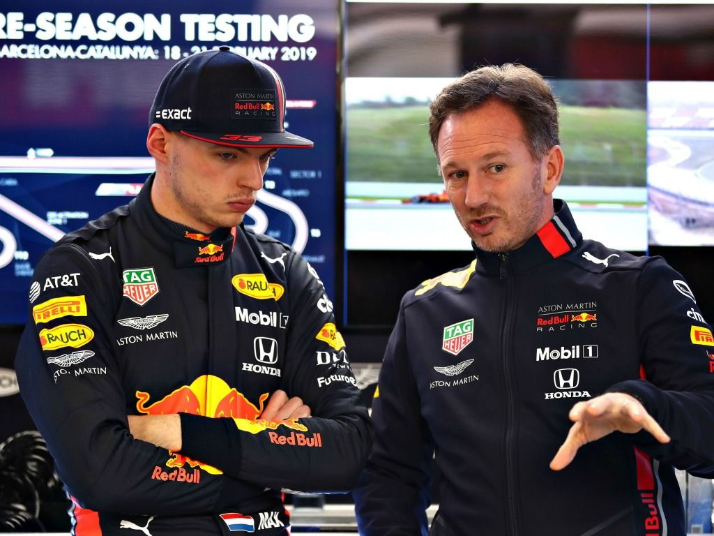 "Max Verstappen will be more ""mature"" and ""patient"" in 2019 says Dr Helmut Marko."
